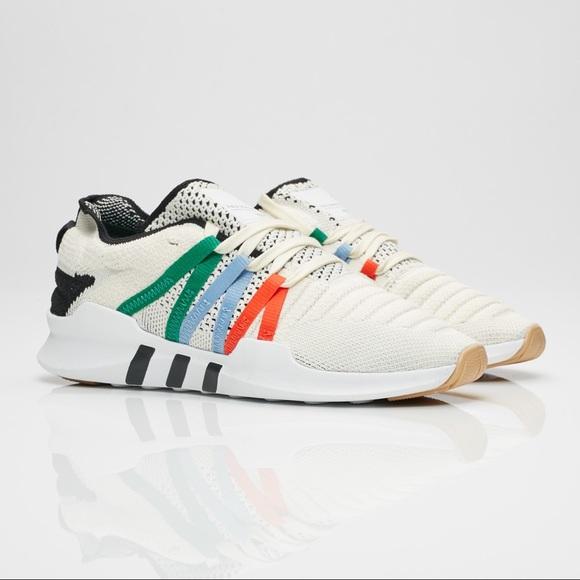 adidas Originals EQT Racing ADV Sneakers Primeknit NWT